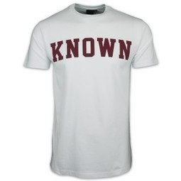 KNOWN: T-Shirts and Sweats First Collection | Arena Menswear | Fashion | Scoop.it