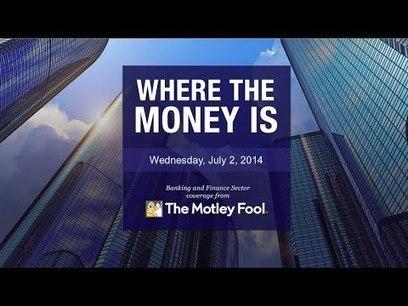 Self-destructing Mosquitoes - 7/2/2014   Where the Money Is   The Motley Fool   Ten Ten Formula   Scoop.it