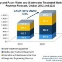 Wastewater Market Within Pulp, Paper Industry to Hit $1.56bn | Pulp and Paper Sector | Scoop.it