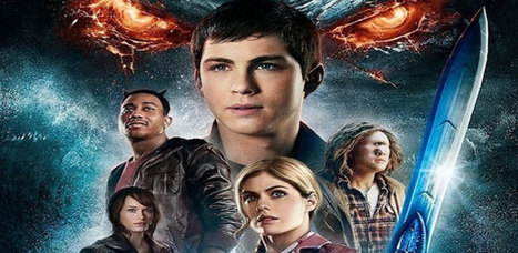 Download Percy Jackson Sea of Monsters | Percy Jackson Sea of Monters | Scoop.it