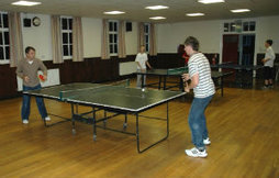 Enhance Your Game Room with High Quality Table Tennis Tables | DirectBuy of Greater Knoxville | Scoop.it