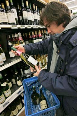 Bourgogne : 2012 marque un record des ventes en grande distribution | Le vin quotidien | Scoop.it