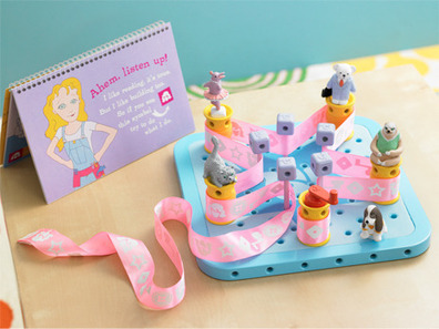 New Toy Teaching Girls They're More Than Just a Princess | Primary education | Scoop.it