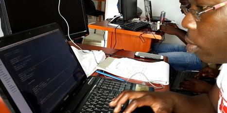La connaissance, la vraie, n'a d'importance que lorsqu'on la partage - Mon regard d'africain sur le LIBRE ... | Innovation sociale | Scoop.it