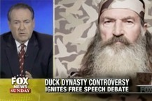 Mike Huckabee Drags Obama Into Duck Dynasty Controversy | Daily Crew | Scoop.it