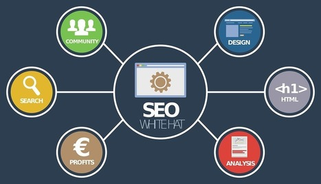 The Benefits of Using Content and SEO Analysis Tools | Web Brain Infotech | Scoop.it
