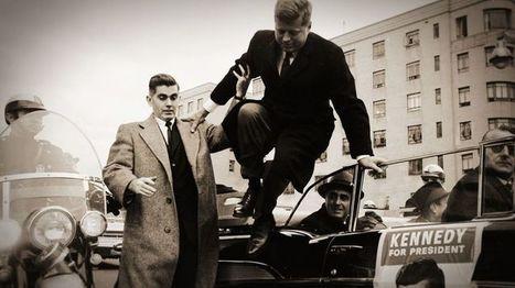 Et si JFK n'avait pas été assassiné à Dallas? | Inspiration Rôlistique | Scoop.it