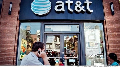 AT&T offers T-Mobile customers $450 to switch   Occupy Your Voice! Mulit-Media News and Net Neutrality Too   Scoop.it