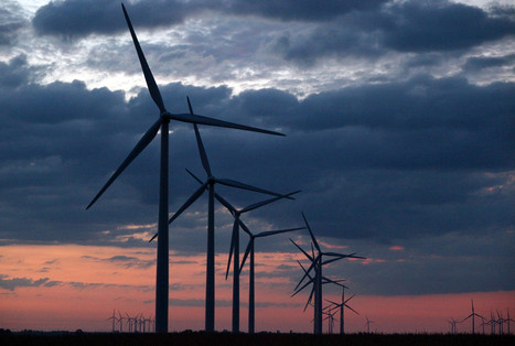 Ikea investing in Illinois wind farm | The IGS Energy Daily Media Monitor | Scoop.it
