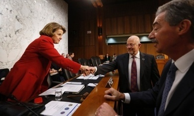 Will 'NatSec transparency' always be an oxymoron? - US senators remove requirement for disclosure over drone strike victims   The Intelligence War   Scoop.it