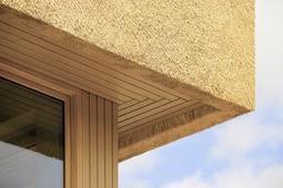 K-vision, marktleider in kunststoffen   10-12-12   K-vision project wint VKG Architectuurprijs 2012!   Kunststof en Aluminium kozijnen   Scoop.it