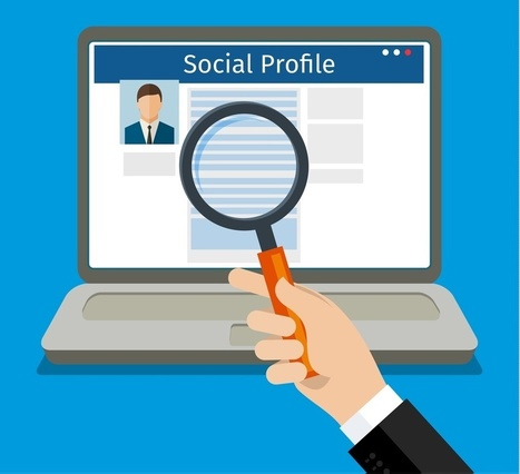 Optimizing a Linkedin Profile for Social Selling | Marketing Technology | LinkedIn and Social Media Marketing | Scoop.it