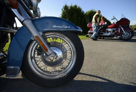 Motorcycle accidents decline as more taking safety course | Atlanta Trial Attorney  Road SafetyNews; | Scoop.it