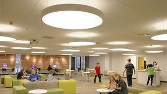 Libraries reinvent themselves for the 21st century | The Future Librarian | Scoop.it
