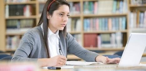 Curso a distância exige mais dedicação que educação presencial, dizem alunos   Linguagem Virtual   Scoop.it