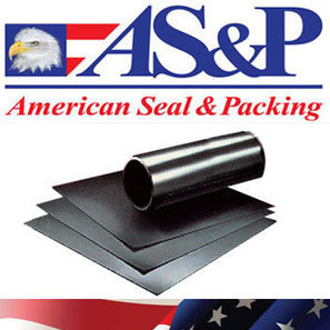 Urethane Gaskets | Gaskets Materials from American Seal and Packing | Mechanical Seal | Scoop.it