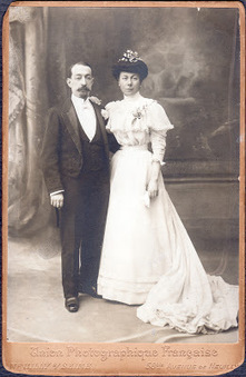 Degrés de parenté: Autre mariage, autre photo | histoirefamilles | Scoop.it