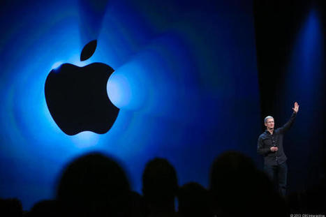 iPhone, AI and big data: Here's how Apple plans to protect your privacy | ZDNet | Privacy Protection | Scoop.it