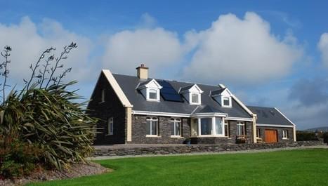 Portmagee Accommodation-Portmagee b&b-b&b portmagee-portmagee hostels-Carraig Liath House | The Wild Atlantic Way | Iveragh Peninsula | Scoop.it