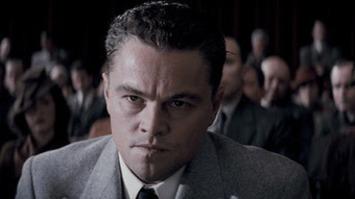 Movie Review - J. Edgar (2011)   Flickering Myth Movie Blog   Machinimania   Scoop.it