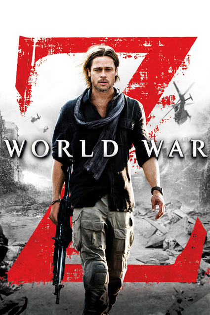 World War Z | Popular Movies | Scoop.it
