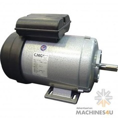 Cmg HARE & FORBES-CWC3708B Electric Motor 2HP 1440rpm | Buy or Sell Machinery Online | Scoop.it