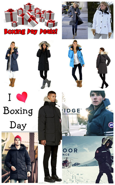 official canada goose outlet store