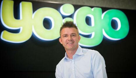"""Yoigo: """"Externalizar la tecnología es parte del éxito de la compañía"""".   Noticias Operadores Telefonía   Scoop.it"""