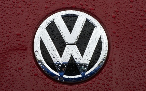 Dieselgate: feu vert américain au méga-plan d'indemnisation de Volkswagen   Planete DDurable   Scoop.it