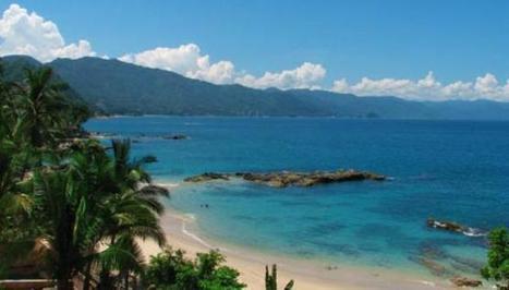 Puerto Vallarta Beach - A Holiday Destination With A Difference   Puerto Vallarta Beach - A Holiday Destination With A Difference   Scoop.it
