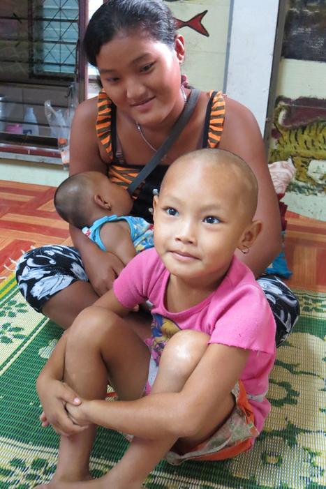 Drug-resistant malaria in Thailand threatens deadly global 'nightmare' | Encyclomalaria | Scoop.it