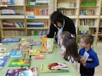 Biblioteca escolar y familias lectoras | Bibliotecas escolares, promoción de la lectura, formación, redes y entornos profesionales | Scoop.it