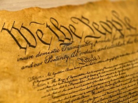 Should US Citizens Have Miranda Rights? - Liberty First | Criminal Justice in America | Scoop.it