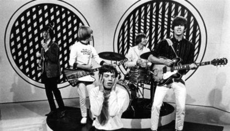 1965: el año que cambió el pop | Música PND | Scoop.it