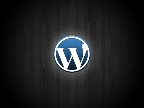 Como Instalar un Tema en Wordpress - Como Crear Un Blog | Marketing de Afiliados | Scoop.it