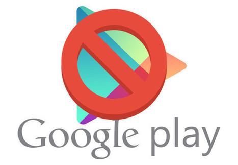 ¿Cuáles son los motivos por los que Google censura en Google Play? | Uso inteligente de las herramientas TIC | Scoop.it