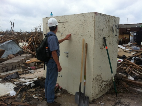 Small changes could save structures, lives during tornadoes | Sustain Our Earth | Scoop.it