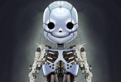 According to (selon, dizque): Most Advanced Humanoid Robot Being Developed - Technology News - redOrbit | Cyborgs_Transhumanism | Scoop.it