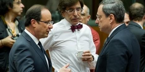 120 milliards pour la croissance : le pari de l'UE passé au crible | Union Européenne, une construction dans la tourmente | Scoop.it