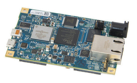 Adapteva Announces Three Parallella Fanless Boards for Microserver, Desktop, and Embedded Applications | Embedded Systems News | Scoop.it