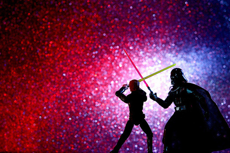 May the Millennial Force Be With You   GWTNext -GLOBAL WORKFORCE TRANSFORMATION - PAVING THE TRAIL TO THE FUTURE.   Scoop.it