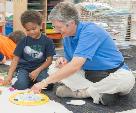 Chesterfield Day School: Curricular Values and Traditions | Chesterfield Montessori School | Scoop.it