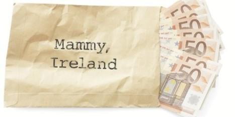 Remittances breathe life back into Ireland - West | West - immigration | Scoop.it