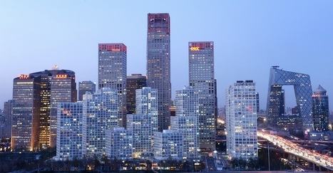 China's Capital Idea - Foreign Policy | Entrepreneurial enablement in the emerging market | Scoop.it