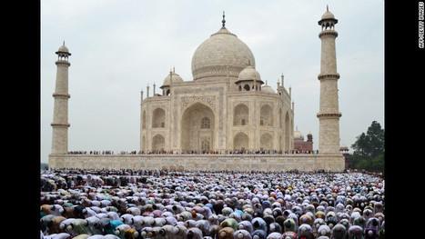 Dubái planea construir un hotel de cinco estrellas réplica del Taj Mahal | LAS MARAVILLAS DEL MUNDO | Scoop.it