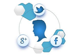 Réseaux sociaux & mobile data | Digital Marketing | Scoop.it