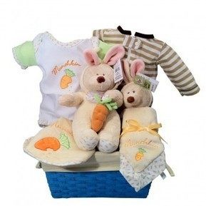 Munchkin Baby Gift Basket | Gift baskets in Toronto | Scoop.it
