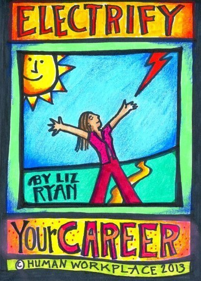 Six Simple Steps That Will Electrify your Career   Career Management Strategies   Scoop.it