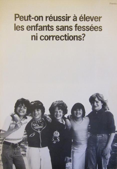 1979 ou l'annee ou la Suede a dit ''je t'aime'' a l'enfance. - Mind in Sweden | Parent Autrement à Tahiti | Scoop.it