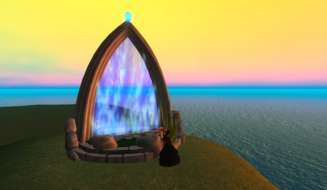 Mixed Signals in Second Life & Virtual Worlds: Buzz is All Over the Map - Search Engine Watch | Future Library | Scoop.it